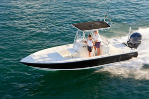 New Edgewater 240is Saltwater Fishing Boat For Sale
