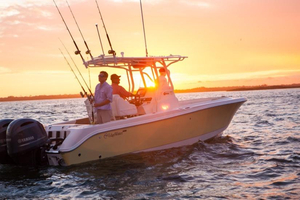 New Edgewater 245cc Saltwater Fishing Boat For Sale
