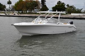 New Edgewater 248 CX Other Boat For Sale