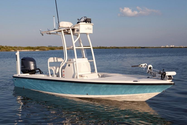 New Edgewater 220is Center Console Fishing Boat For Sale