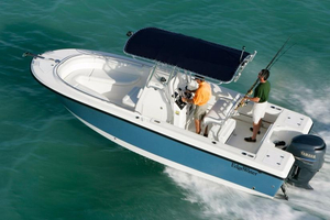 New Edgewater 228cc Freshwater Fishing Boat For Sale