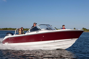 New Edgewater 205cx Other Boat For Sale