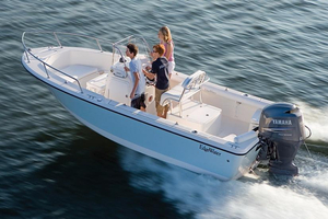 New Edgewater 188cc Express Cruiser Boat For Sale