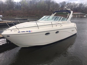 Used Rinker 270 Express Cruiser Boat For Sale