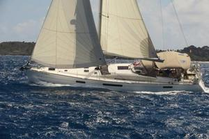 Used Jeanneau 57 Racer and Cruiser Sailboat For Sale
