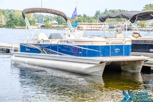 Used Tahoe Pontoon GT CRUISEGT CRUISE Other Boat For Sale
