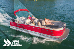 New Tahoe Pontoon Cascade Cruise Other Boat For Sale