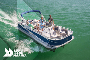 New Tahoe Pontoon GT Fish Other Boat For Sale