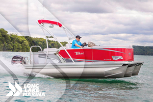 New Tahoe Pontoon Sport CRB/QL Other Boat For Sale