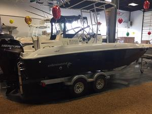 New Bayliner Element E21 Center Console Fishing Boat For Sale