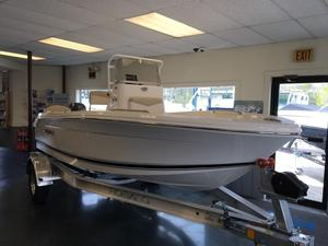 New Robalo R160 Center Console Fishing Boat For Sale