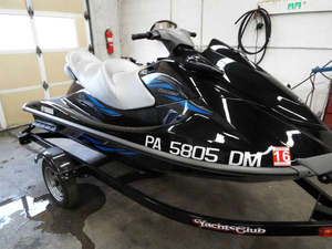 Used Yamaha Personal Watercraft For Sale