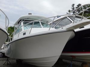 New Parker 2510 XLD Center Console Fishing Boat For Sale