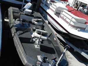 Used Pro Craft Bass Boat For Sale
