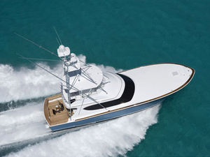 New Hatteras GT63 Cruiser Boat For Sale