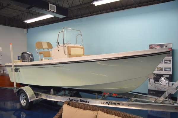 New Parker Boats 1801 Center Console Center Console Fishing Boat For Sale