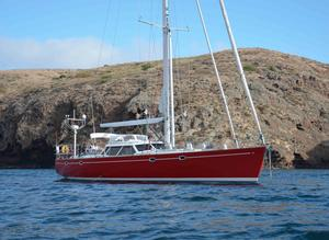 Used Farr 60 Pilot House Cruiser Sailboat For Sale