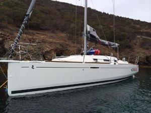 Used Beneteau First 30 Racer and Cruiser Sailboat For Sale