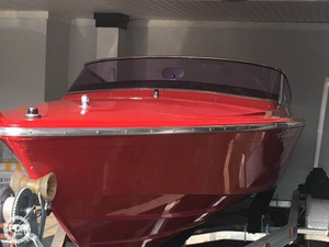 Used Donzi Minx Testarossa 20 High Performance Boat For Sale