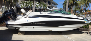 New Crownline E4 XS Bowrider Boat For Sale