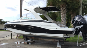 New Crownline E29 XS Bowrider Boat For Sale