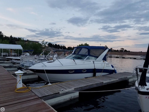 Used Glastron GS 269 Express Cruiser Boat For Sale