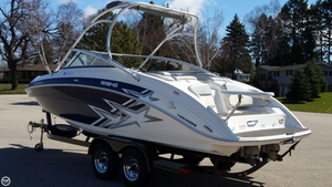 Used Yamaha AR240 Jet Boat For Sale