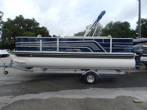 New Ranger Reata 200F Pontoon Boat For Sale