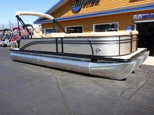 New Harris Cruiser Series 240 Pontoon Boat For Sale