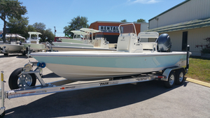 New Pathfinder 2200 TRS Bay Boat For Sale
