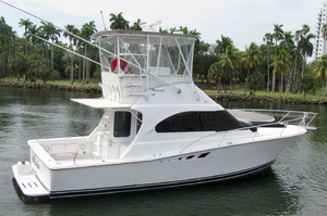 Used Luhrs Tournament Sports Fishing Boat For Sale