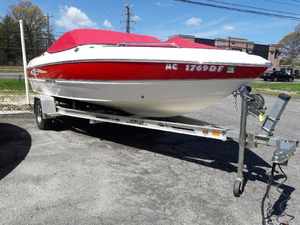 Used Stingray 195lr Other Boat For Sale