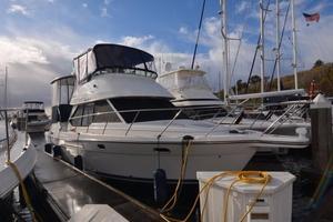 Used Bayliner 4087 Aft Cabin Motoryacht Motor Yacht For Sale