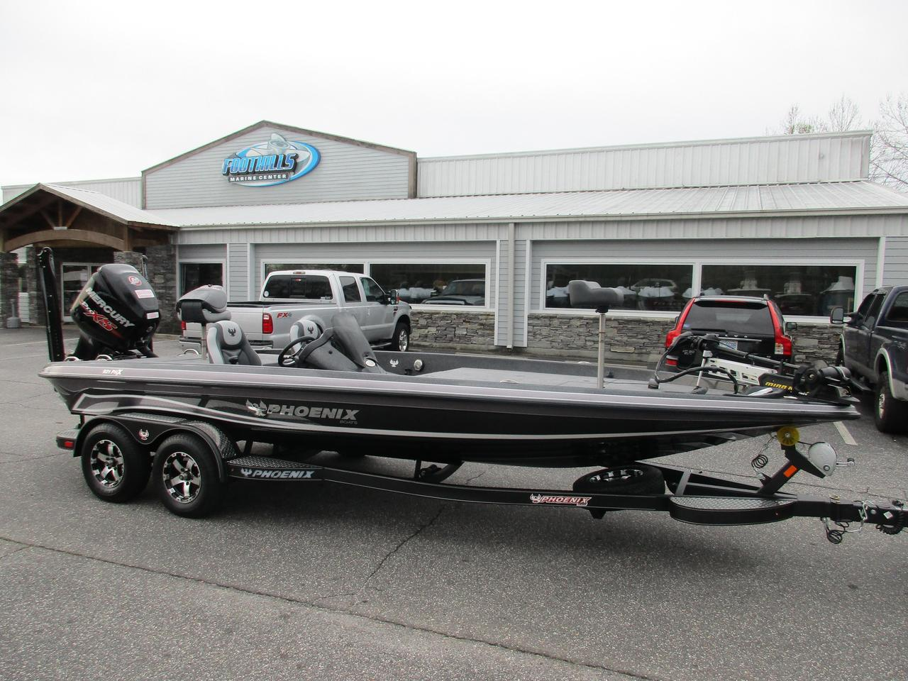 2017 new phoenix bass boats 921 phx bass boat for sale