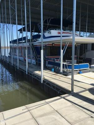 Used Sumerset 68 House Boat For Sale