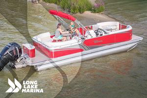 New Tahoe Pontoon LT Entertainer Other Boat For Sale