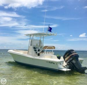 Used Mako 231 CC FULLY RE-DONE Center Console Fishing Boat For Sale