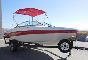 Used Four Winns H190H190 Bowrider Boat For Sale