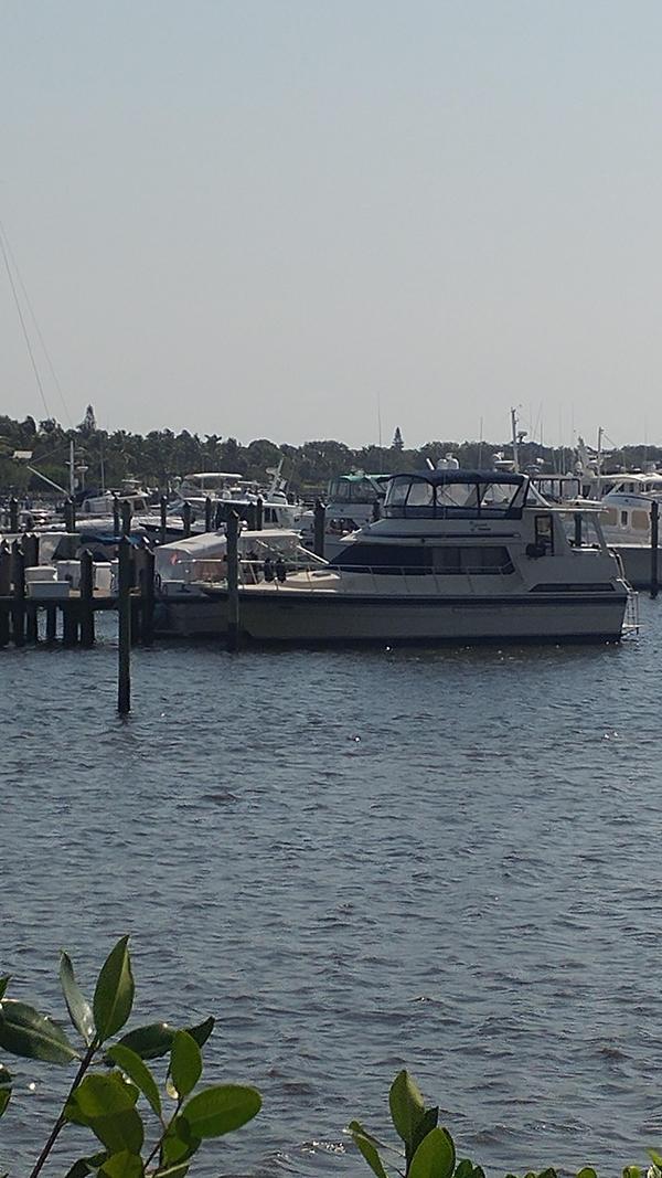 Used Vista Aft Cabin Sundeck Aft Cabin Boat For Sale