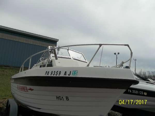 Used Grady-White 205 Gulf Stream Aft Cabin Boat For Sale