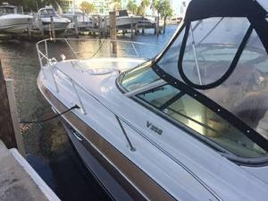Used Four Winns 358 Vista Cruiser Boat For Sale