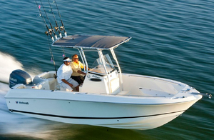 Used Wellcraft 252 Fisherman Center Console Boat For Sale