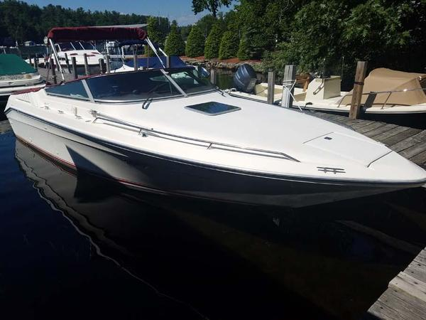 Used Sea Ray 260 Overnighter Cruiser Boat For Sale