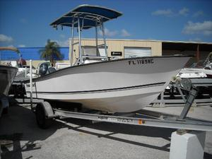 Used Palm Beach Center Console Fishing Boat For Sale