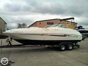 Used Mariah Jubilee 244 Deck Boat For Sale