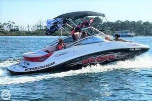 Used Sea-Doo 230 Wake Jet Boat For Sale