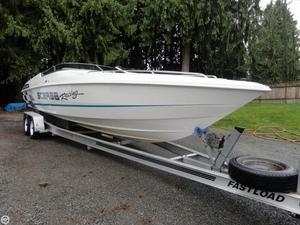Used Wellcraft 29 Scarab High Performance Boat For Sale