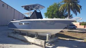 Used Key West 239 FS Bowrider Boat For Sale