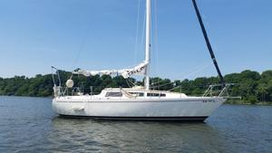 Used S2 30 Racer and Cruiser Sailboat For Sale