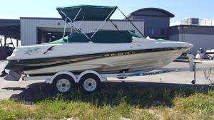 Used Regal Runabout Boat For Sale